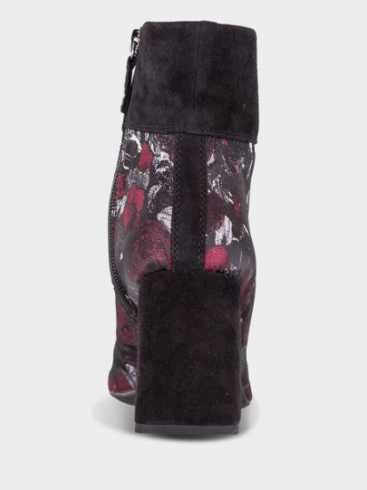 Ботинки для женщин Geox D SEYLISE HIGH XW3747 смотреть, 2017