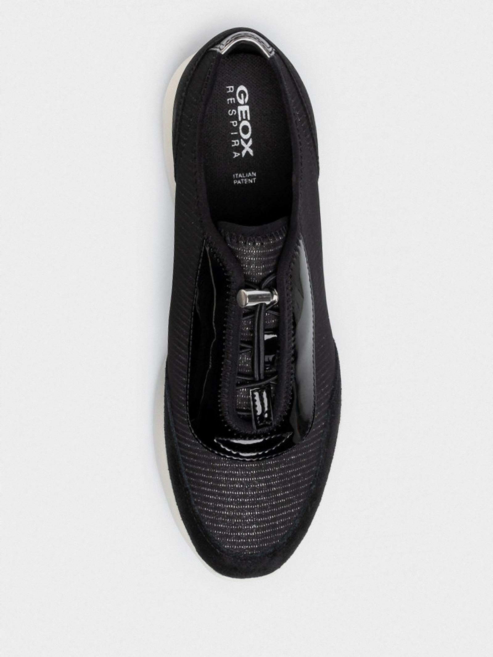 Кросівки  для жінок Geox D OPHIRA D021CA-0EWHH-C9999 фото, купити, 2017
