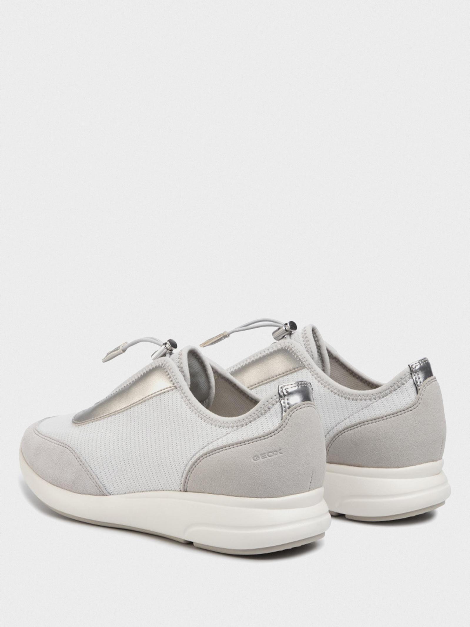 Кросівки  для жінок Geox D OPHIRA D021CA-0EWNF-C1355 брендове взуття, 2017