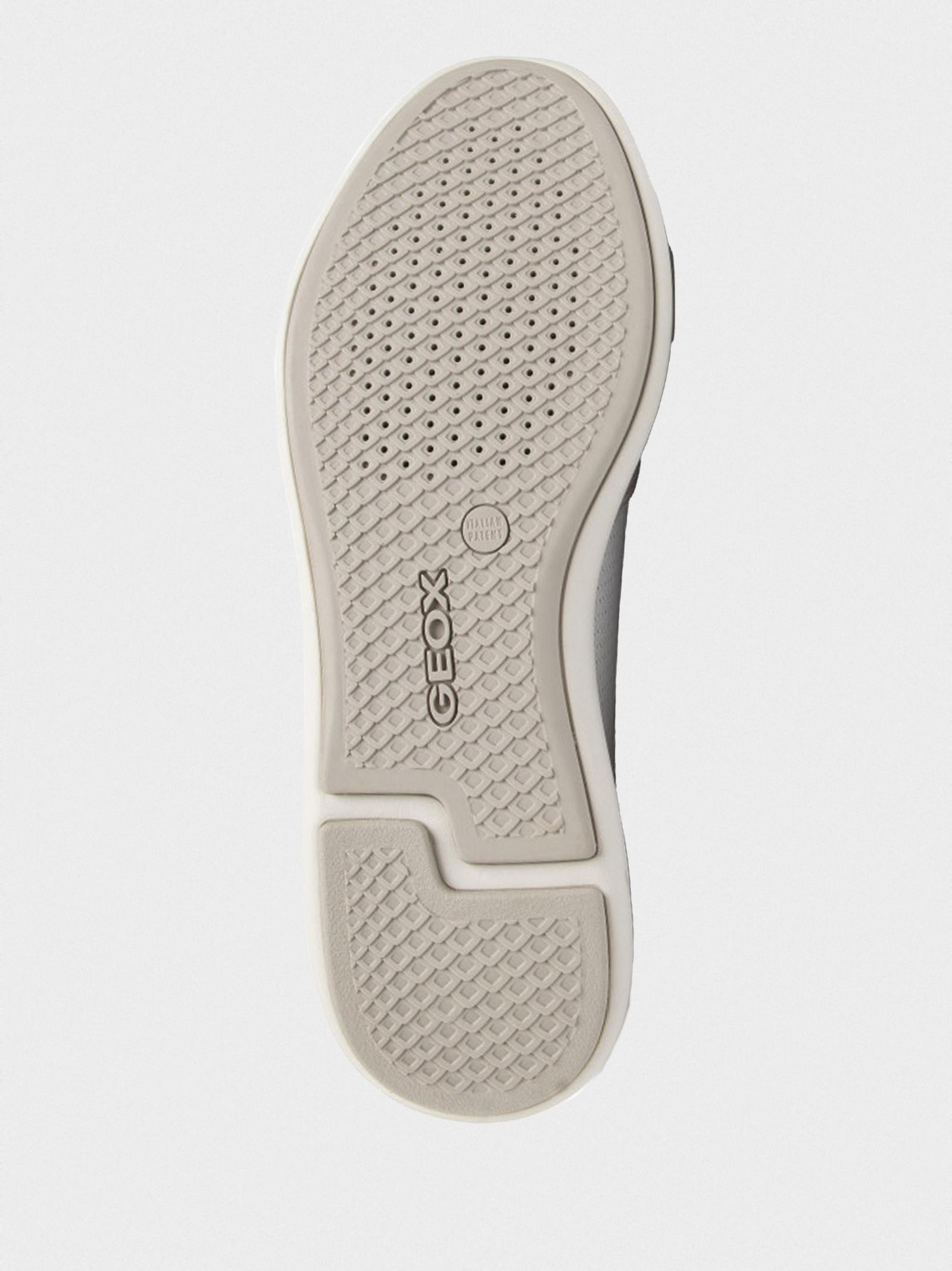 Кросівки  для жінок Geox D OPHIRA D021CA-0EWNF-C1355 модне взуття, 2017