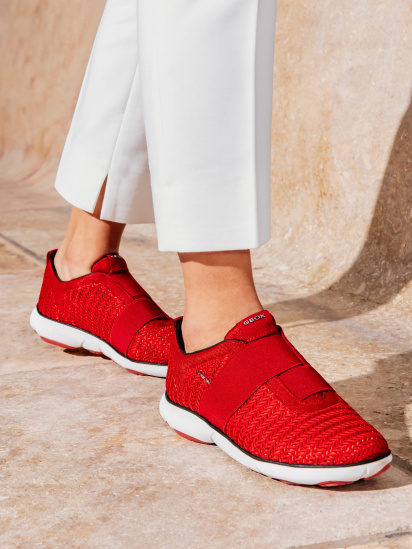 Кросівки  для жінок Geox D NEBULA D021EB-0DS14-C7000 фото, купити, 2017