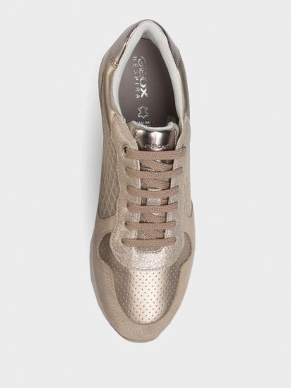 Кросівки  для жінок Geox D AIRELL D022SA-0GN22-C6738 фото, купити, 2017