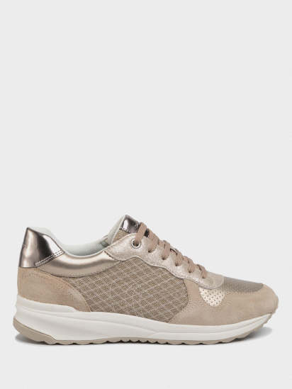 Кросівки  для жінок Geox D AIRELL D022SA-0GN22-C6738 ціна взуття, 2017