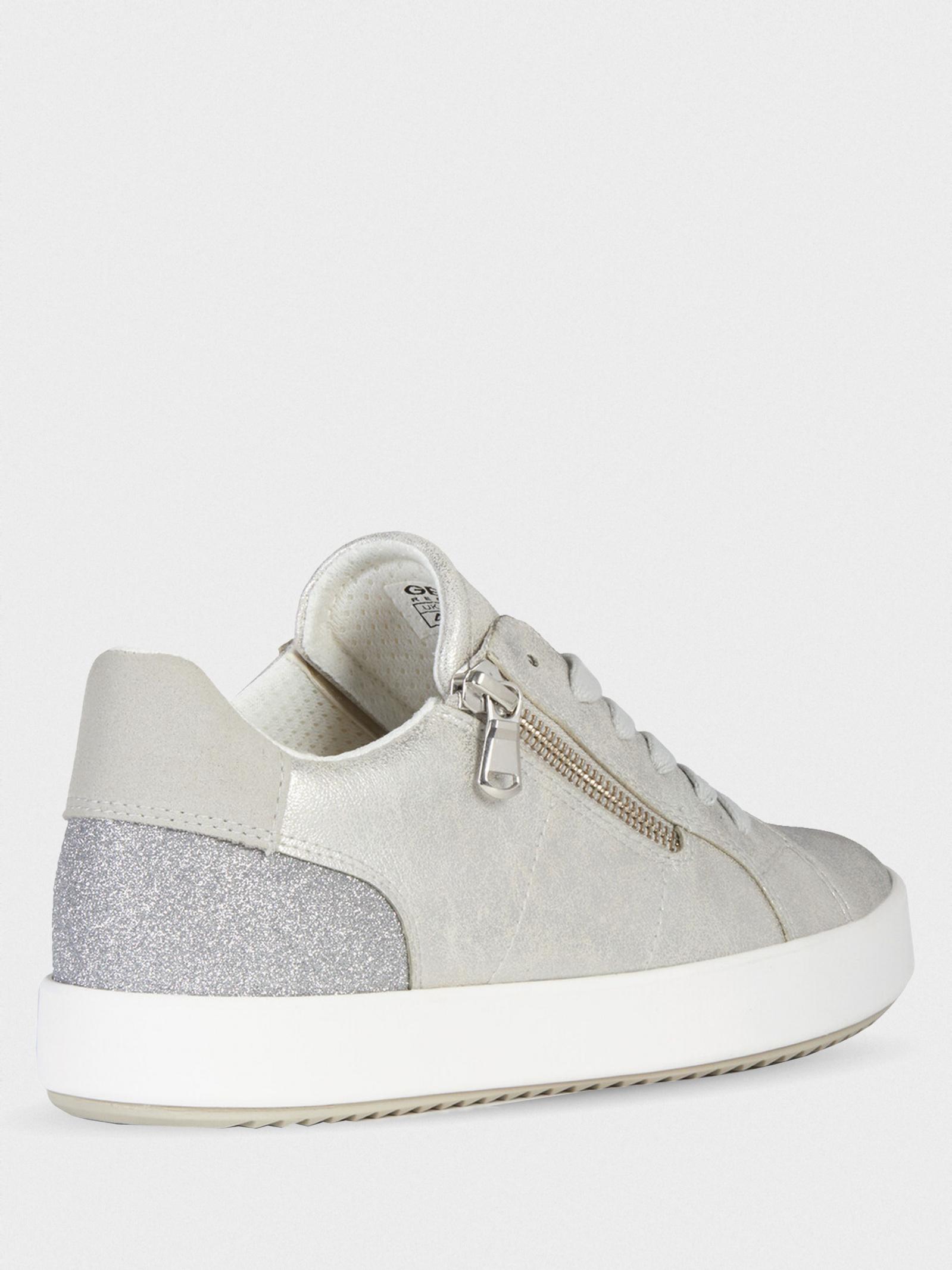 Полуботинки женские Geox D BLOMIEE XW3786 размеры обуви, 2017