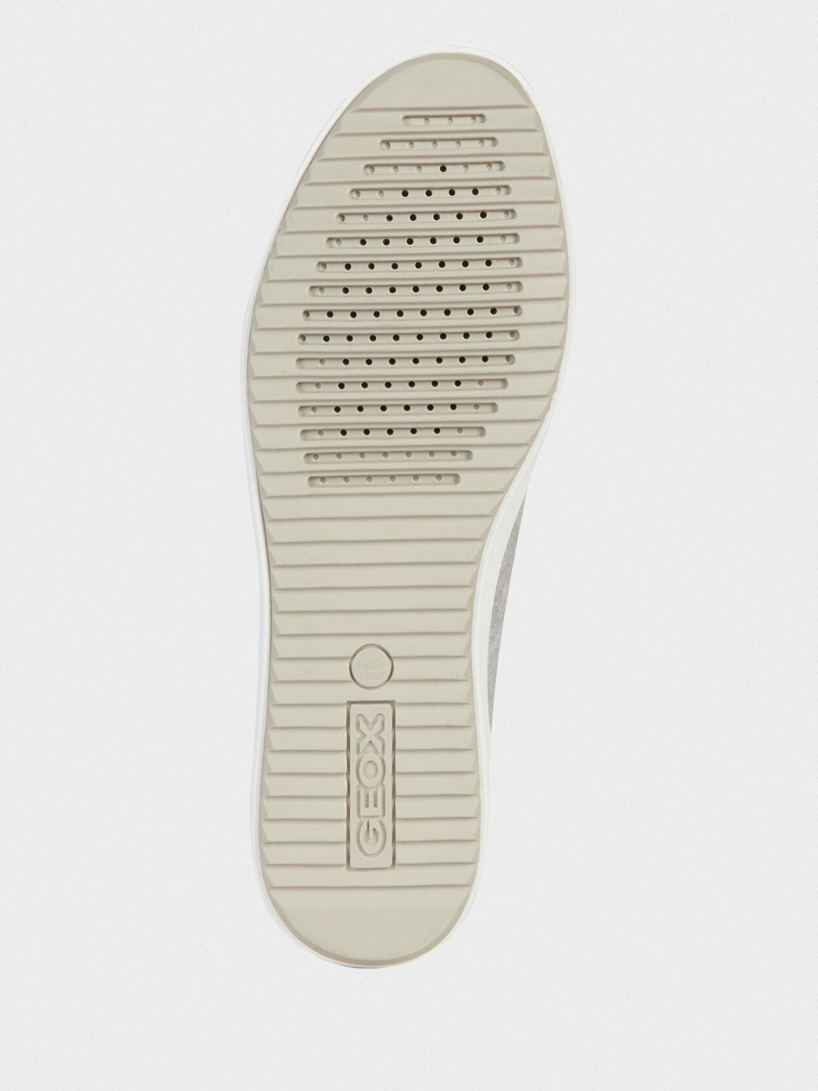 Полуботинки женские Geox D BLOMIEE XW3786 купить обувь, 2017