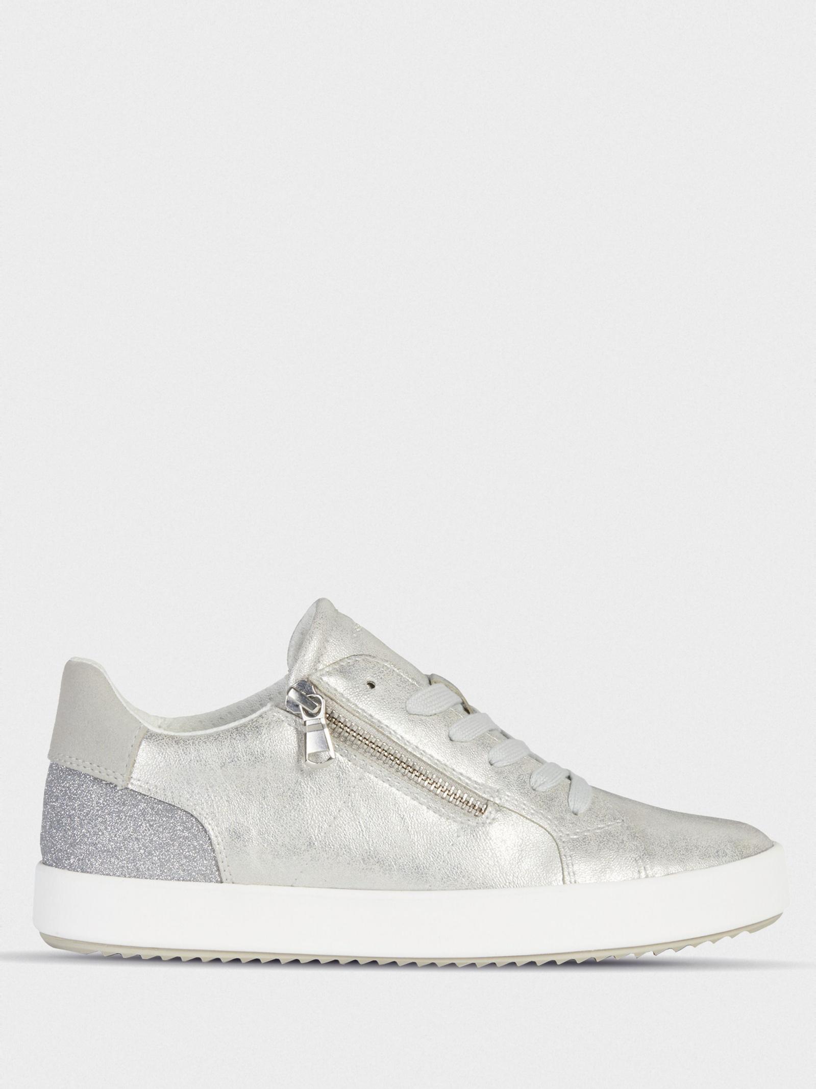 Полуботинки женские Geox D BLOMIEE XW3786 брендовая обувь, 2017