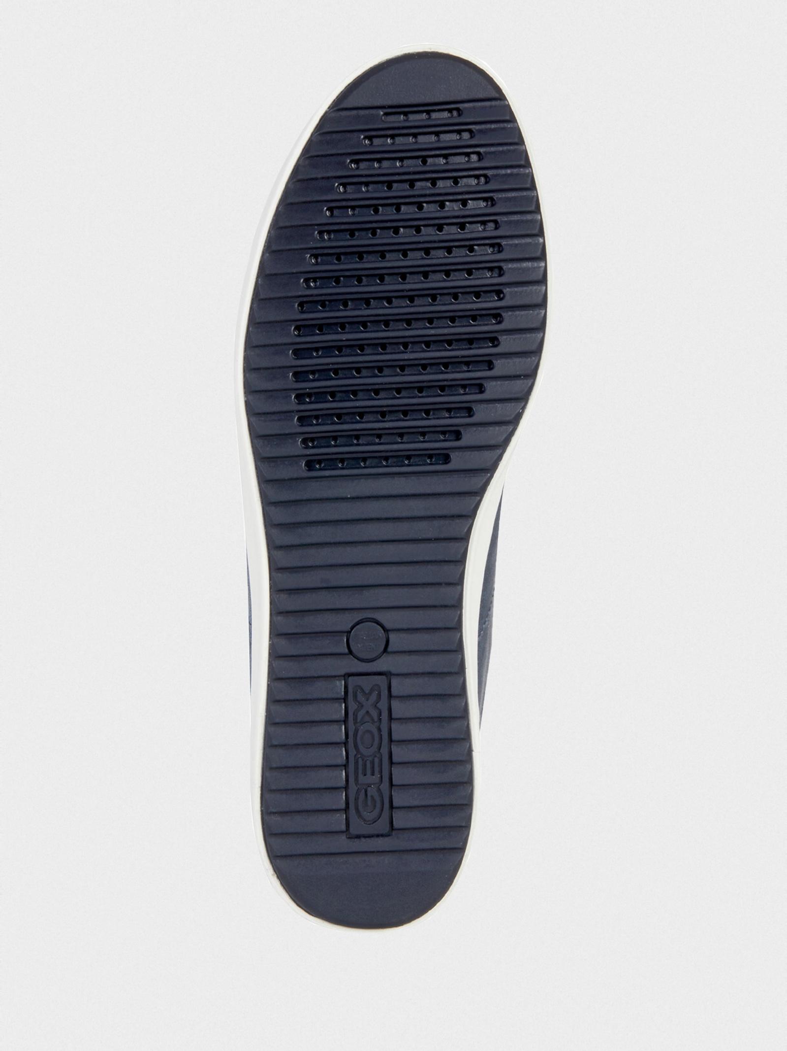 Полуботинки женские Geox D BLOMIEE XW3788 купить обувь, 2017