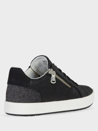 Полуботинки женские Geox D BLOMIEE XW3789 размеры обуви, 2017