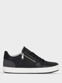 Полуботинки женские Geox D BLOMIEE XW3789 брендовая обувь, 2017