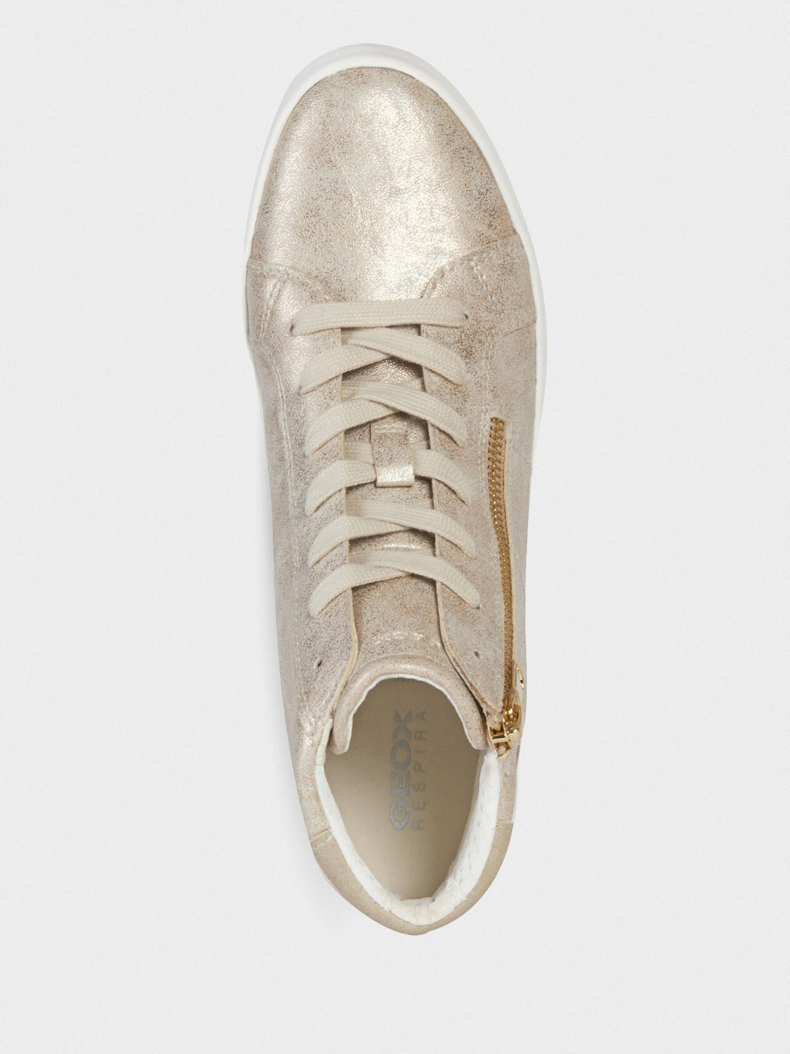 Ботинки женские Geox D BLOMIEE XW3791 купить обувь, 2017