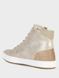 Ботинки женские Geox D BLOMIEE XW3791 модная обувь, 2017