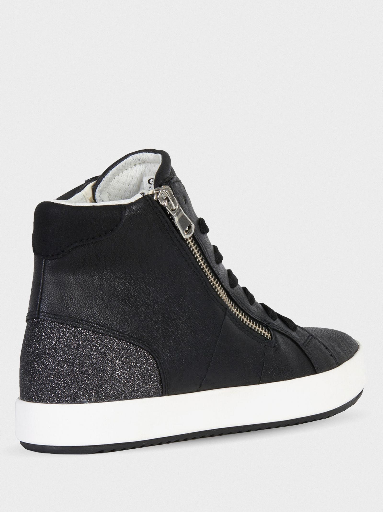 Ботинки для женщин Geox D BLOMIEE XW3792 брендовая обувь, 2017