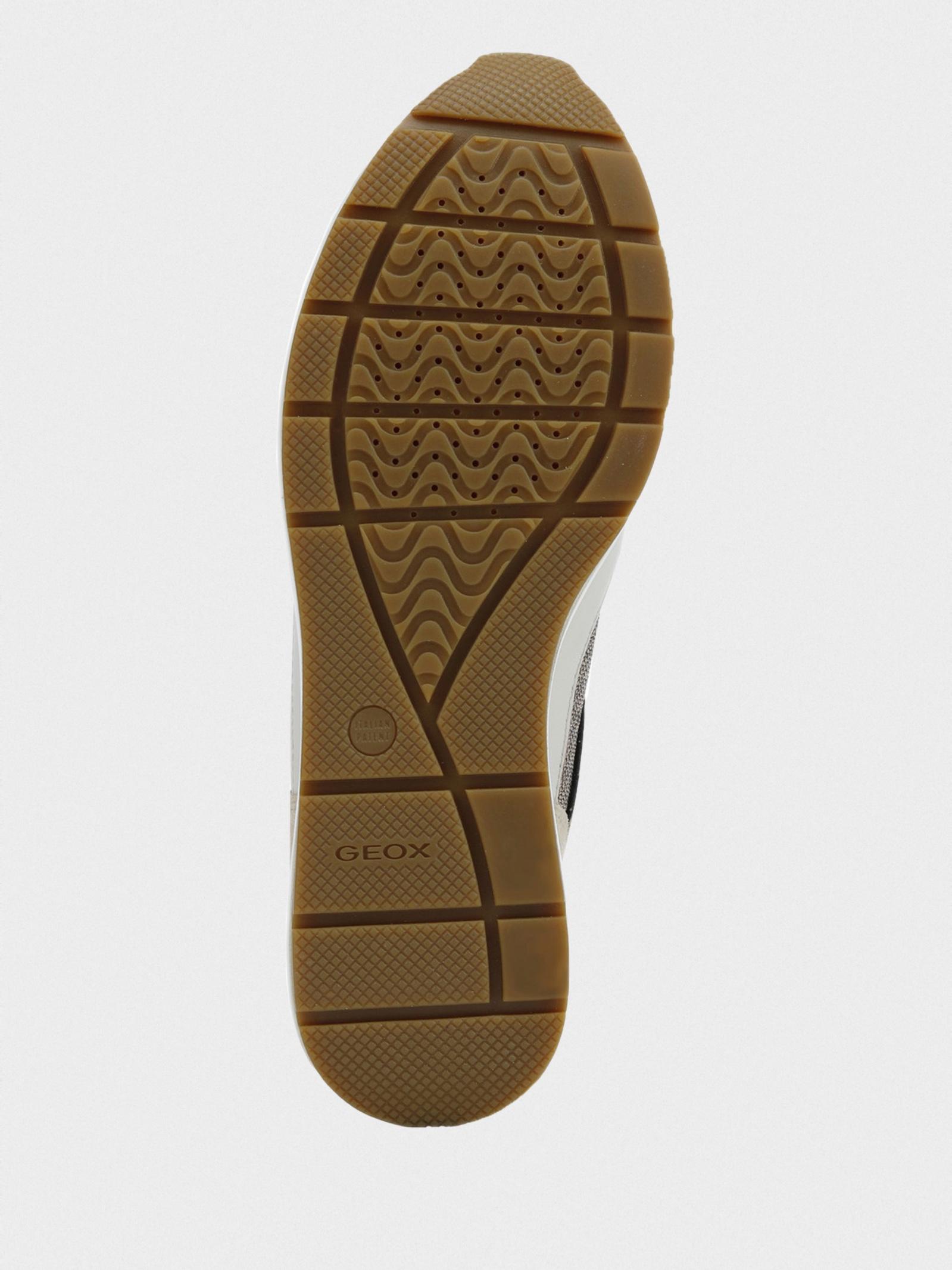 Ботинки для женщин Geox D ZOSMA XW3796 купить обувь, 2017