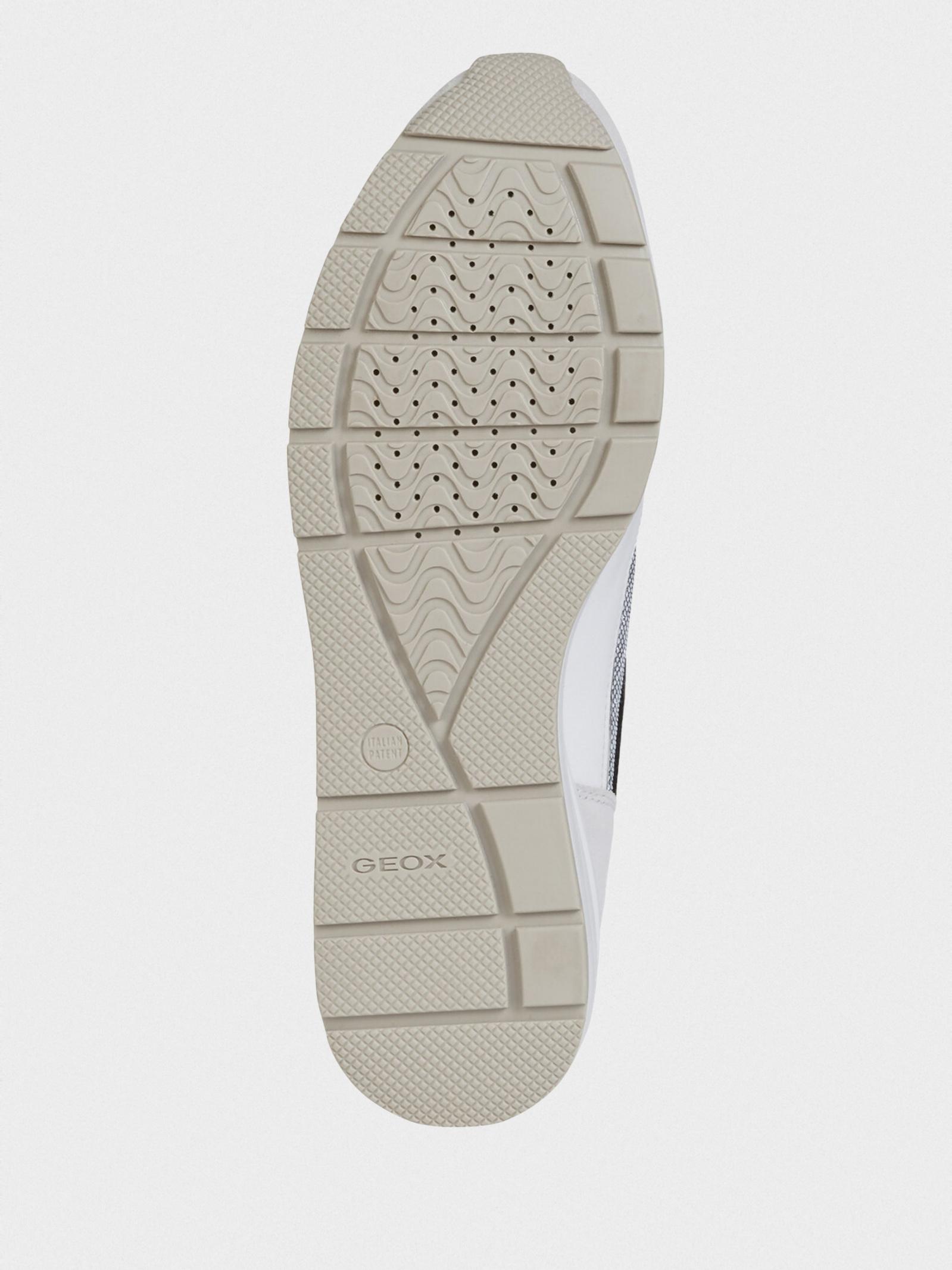 Кроссовки для женщин Geox D ZOSMA XW3797 размеры обуви, 2017
