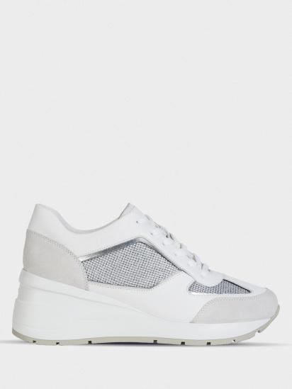 Кроссовки для женщин Geox D ZOSMA XW3797 купить обувь, 2017