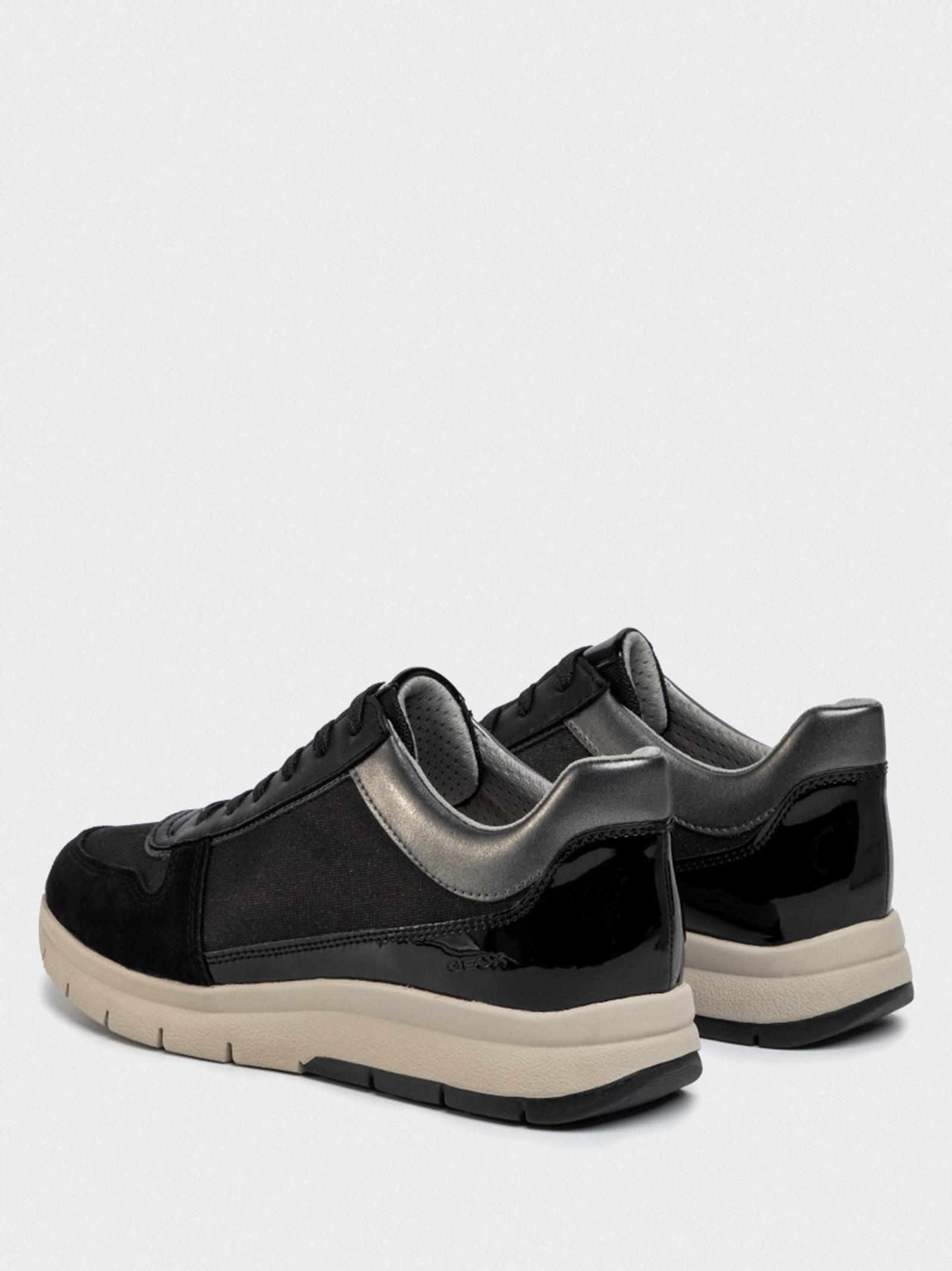 Кросівки  для жінок Geox D CALLYN D029GB-0EWHH-C9999 брендове взуття, 2017
