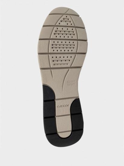 Кросівки для міста Geox CALLYN модель D029GB-0EWHH-C9999 — фото 4 - INTERTOP