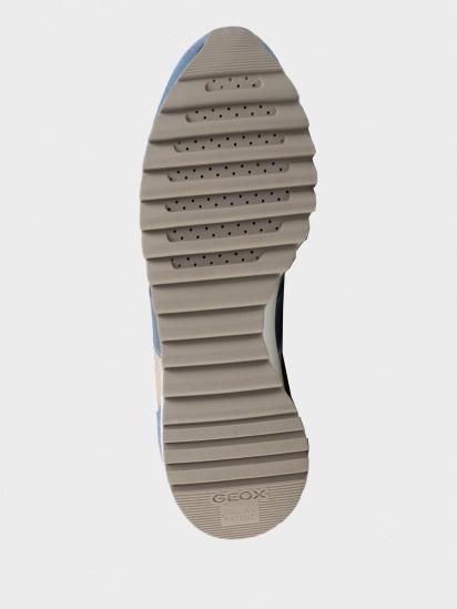 Кроссовки для города Geox D TABELYA - фото