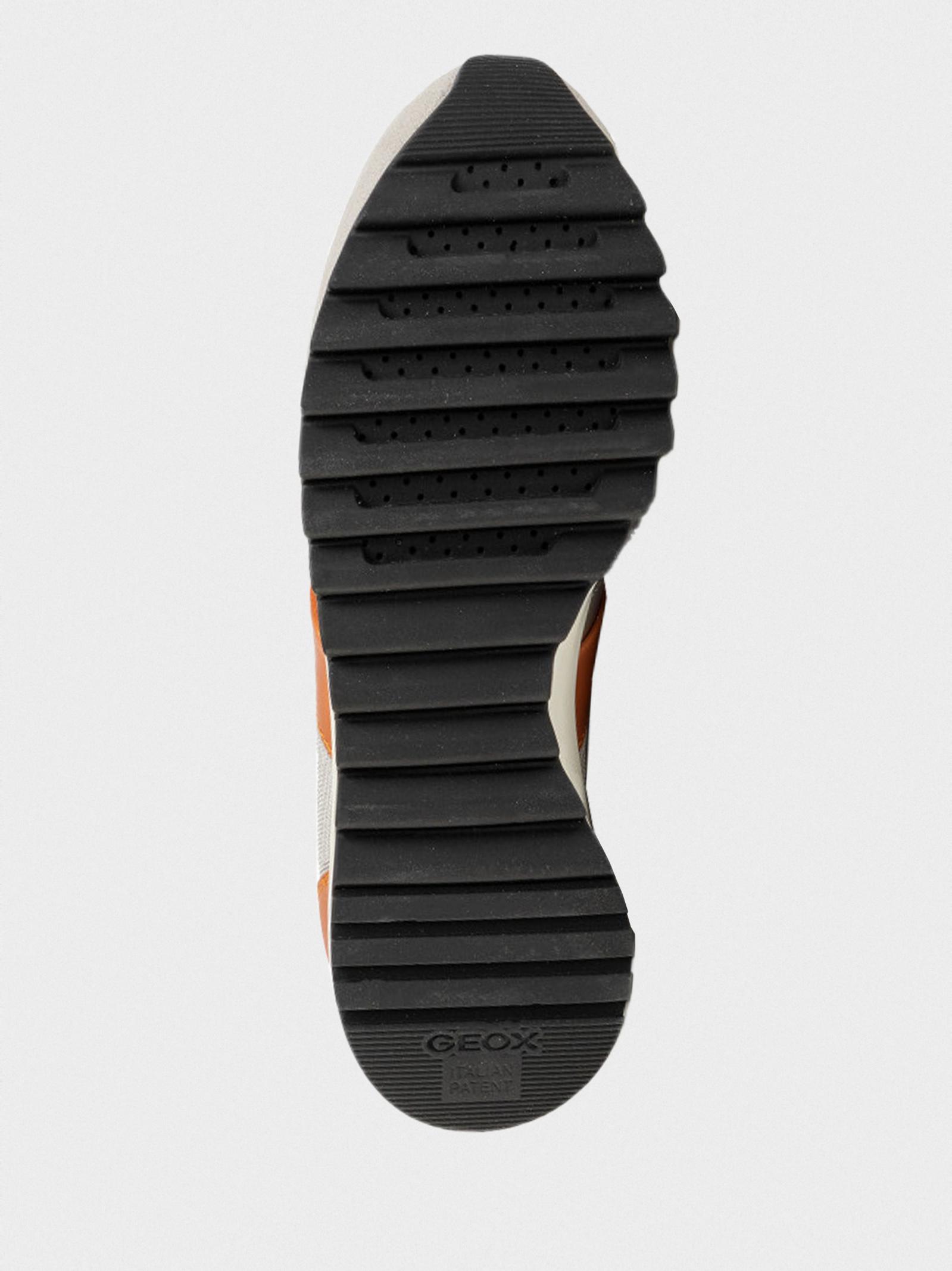 Кросівки  для жінок Geox D02AQA-02211-C1351 D02AQA-02211-C1351 ціна, 2017