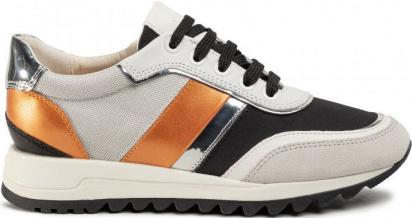 Кросівки  для жінок Geox D02AQA-02211-C1351 D02AQA-02211-C1351 примірка, 2017