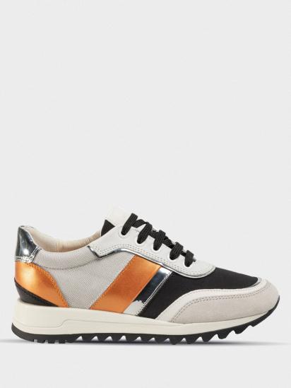 Кросівки  для жінок Geox D02AQA-02211-C1351 D02AQA-02211-C1351 купити в Iнтертоп, 2017