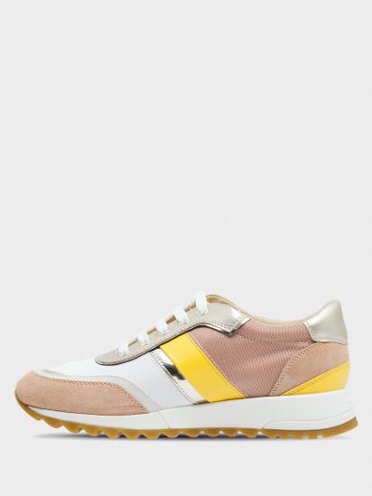 Кросівки  для жінок Geox D TABELYA D02AQA-02211-C5Q1Z брендове взуття, 2017