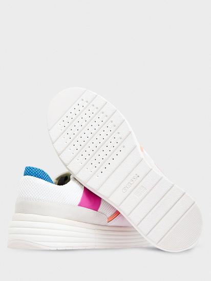 Кросівки  для жінок Geox D02FDB-01402-C1441 D02FDB-01402-C1441 вибрати, 2017