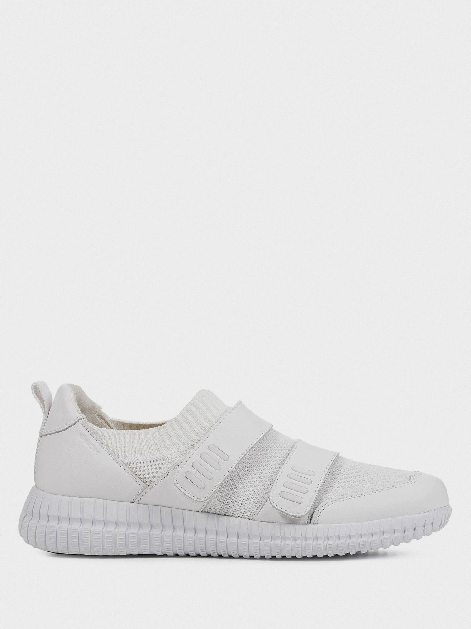 Кроссовки для женщин Geox D NOOVAE XW3857 брендовая обувь, 2017