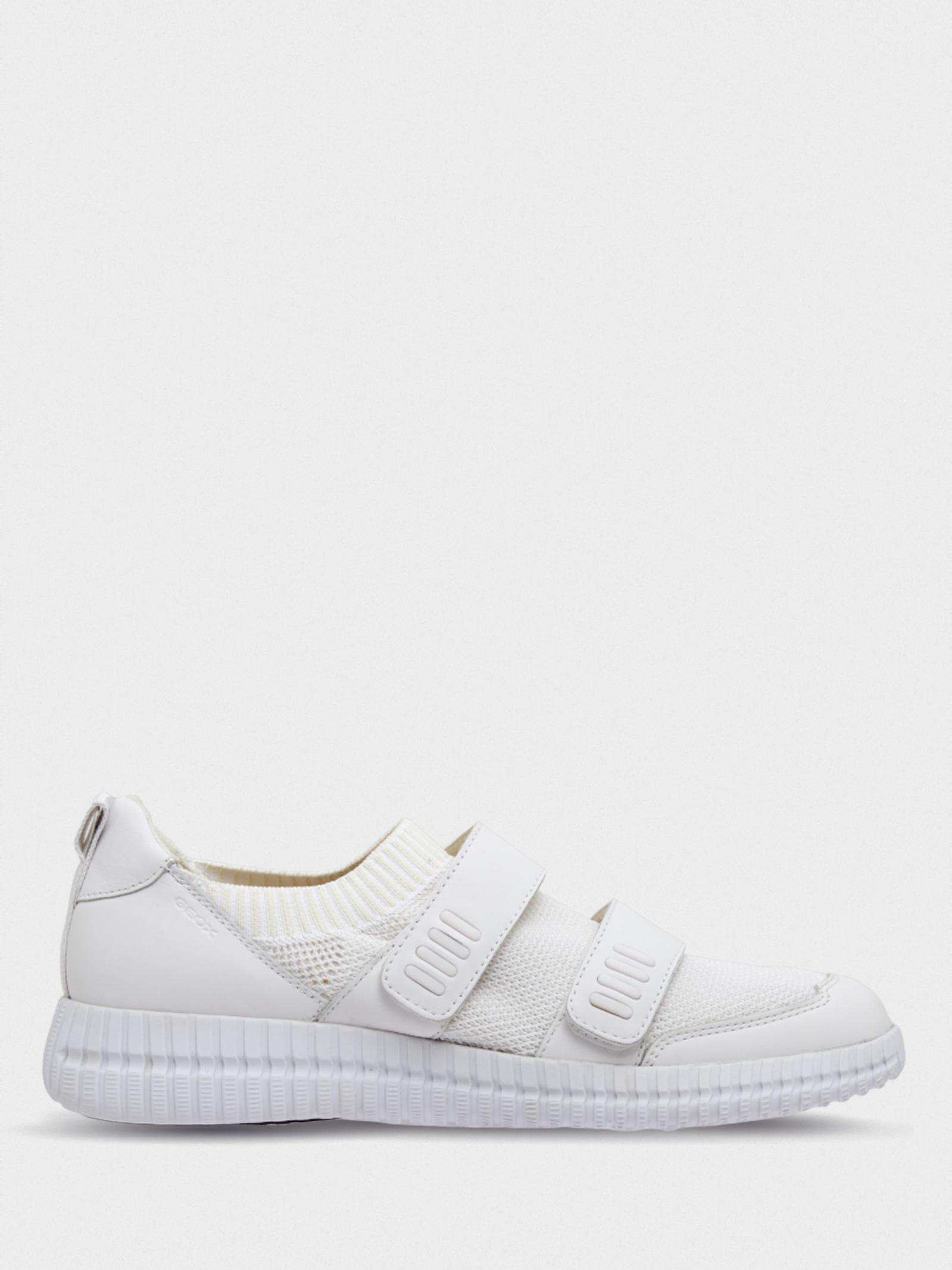 Кроссовки для женщин Geox D NOOVAE XW3857 размеры обуви, 2017