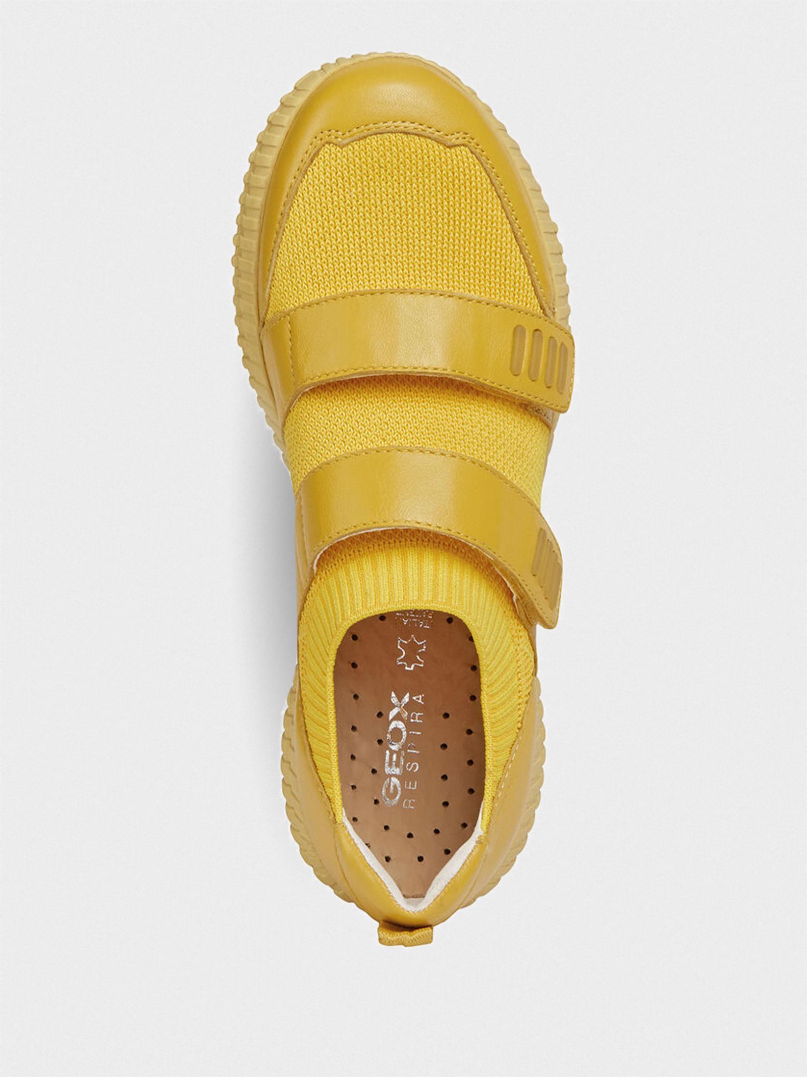 Кросівки  для жінок Geox D NOOVAE D02GAA-06K85-C2004 фото, купити, 2017