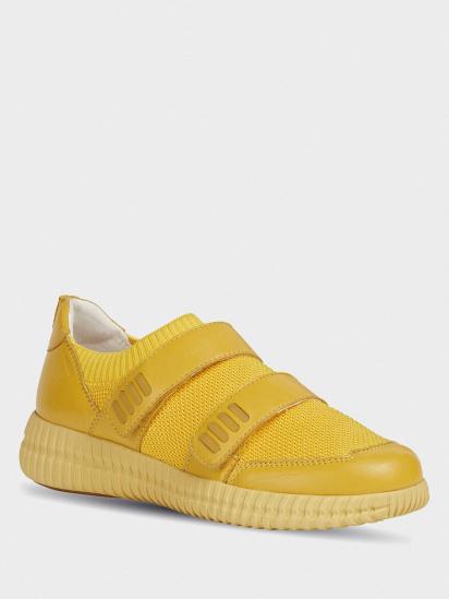 Кросівки  для жінок Geox D NOOVAE D02GAA-06K85-C2004 купити в Iнтертоп, 2017