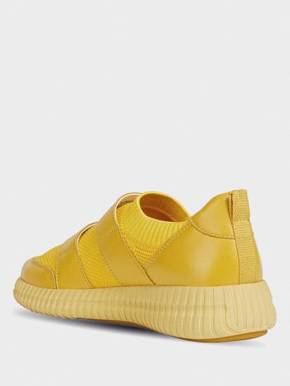 Кросівки  для жінок Geox D NOOVAE D02GAA-06K85-C2004 брендове взуття, 2017