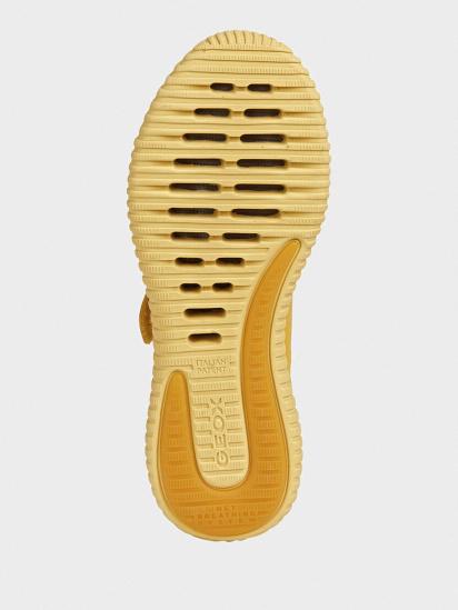 Кросівки  для жінок Geox D NOOVAE D02GAA-06K85-C2004 модне взуття, 2017