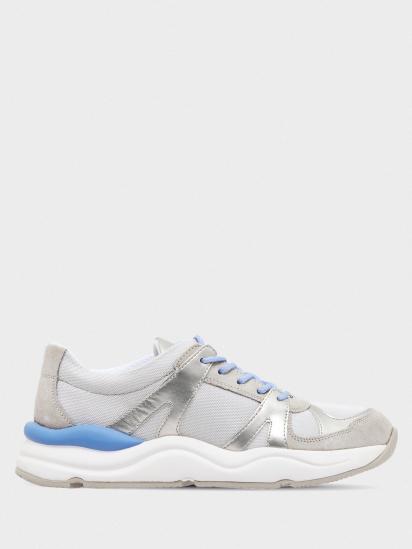 Кросівки  жіночі Geox D TOPAZIO D02GDA-01422-C1010 фото, купити, 2017