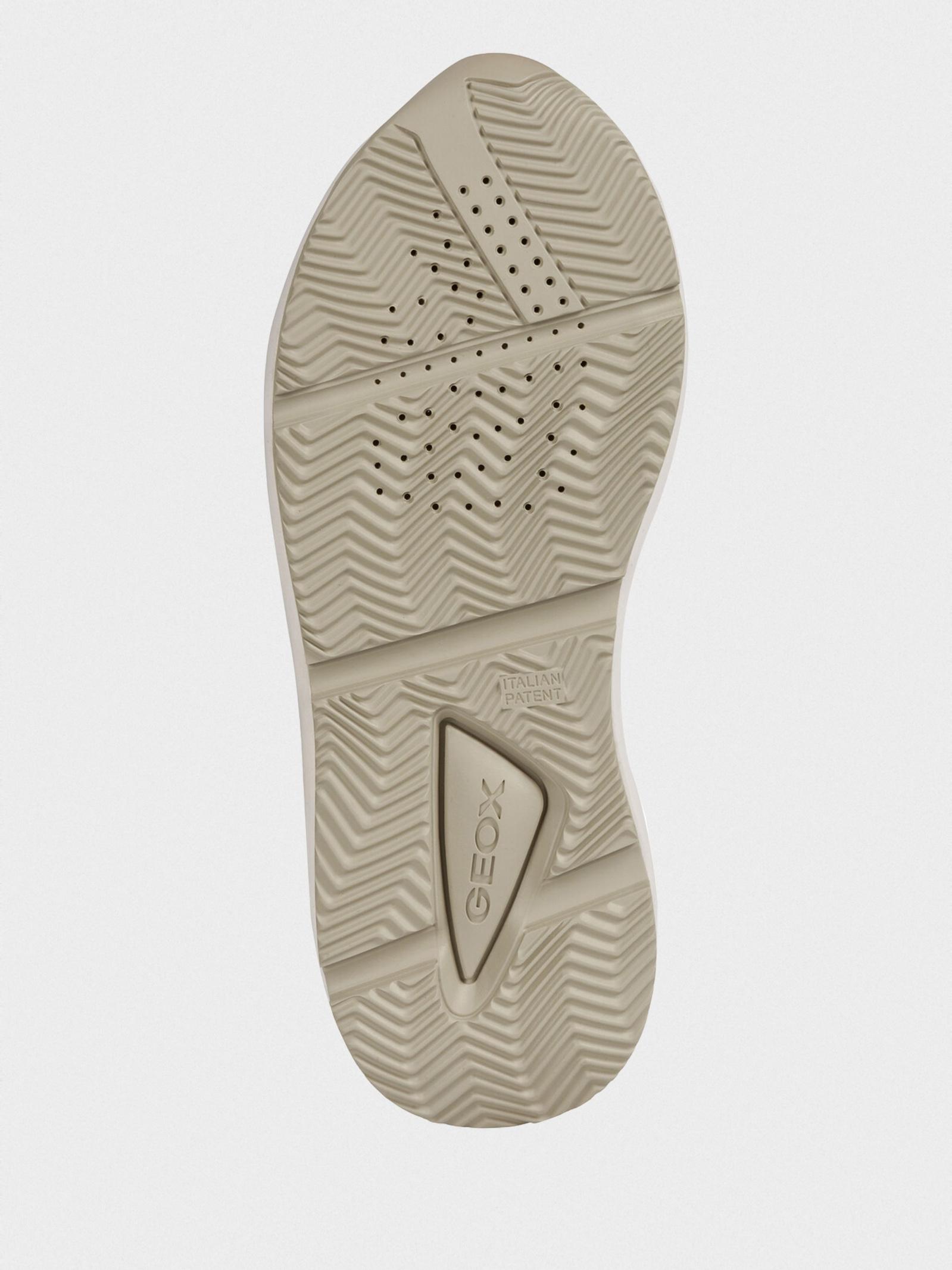 Кроссовки женские Geox D TOPAZIO XW3866 брендовая обувь, 2017