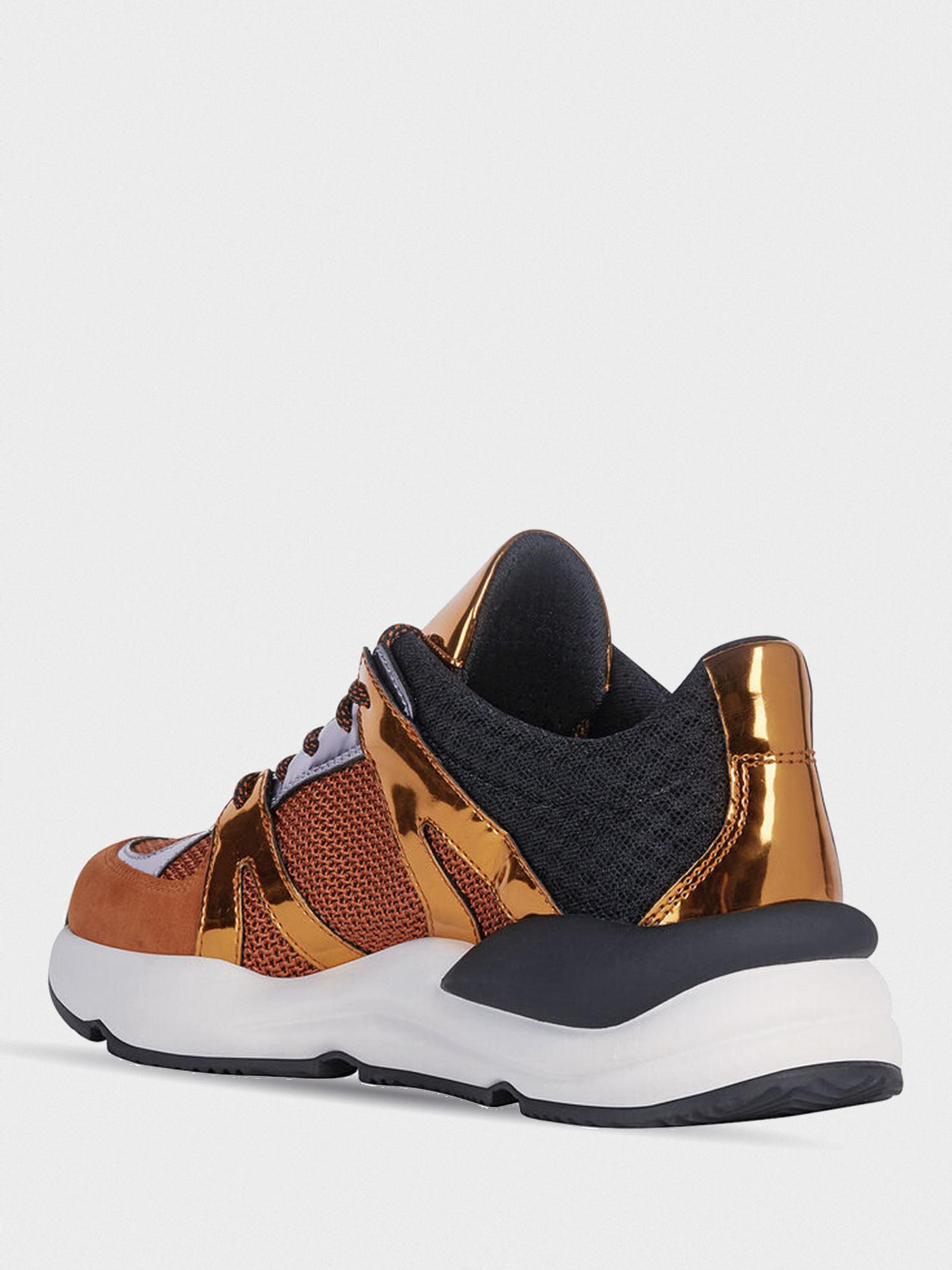 Кросівки  для жінок Geox D TOPAZIO D02GDA-014BN-C2T7L модне взуття, 2017