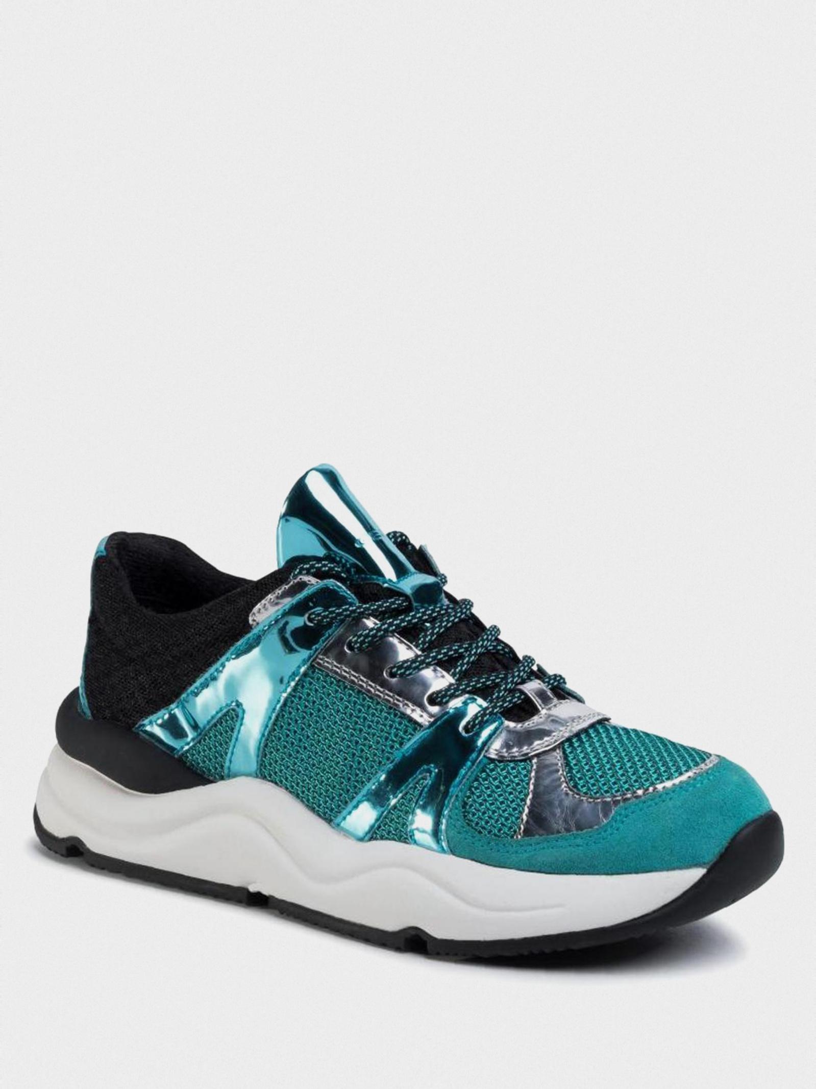 Кросівки  для жінок Geox D02GDA-014BN-C4015 D02GDA-014BN-C4015 примірка, 2017