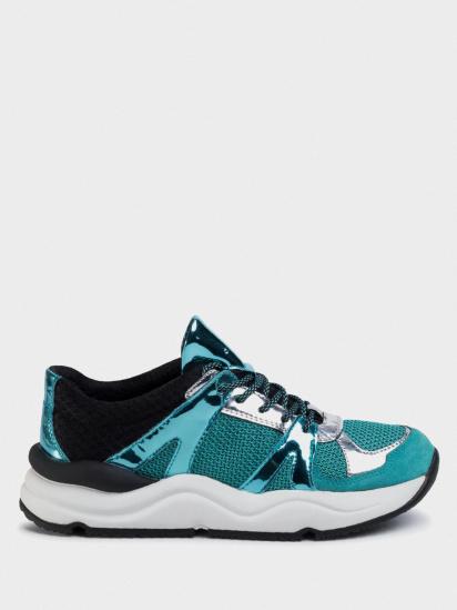 Кросівки  для жінок Geox D02GDA-014BN-C4015 D02GDA-014BN-C4015 купити в Iнтертоп, 2017