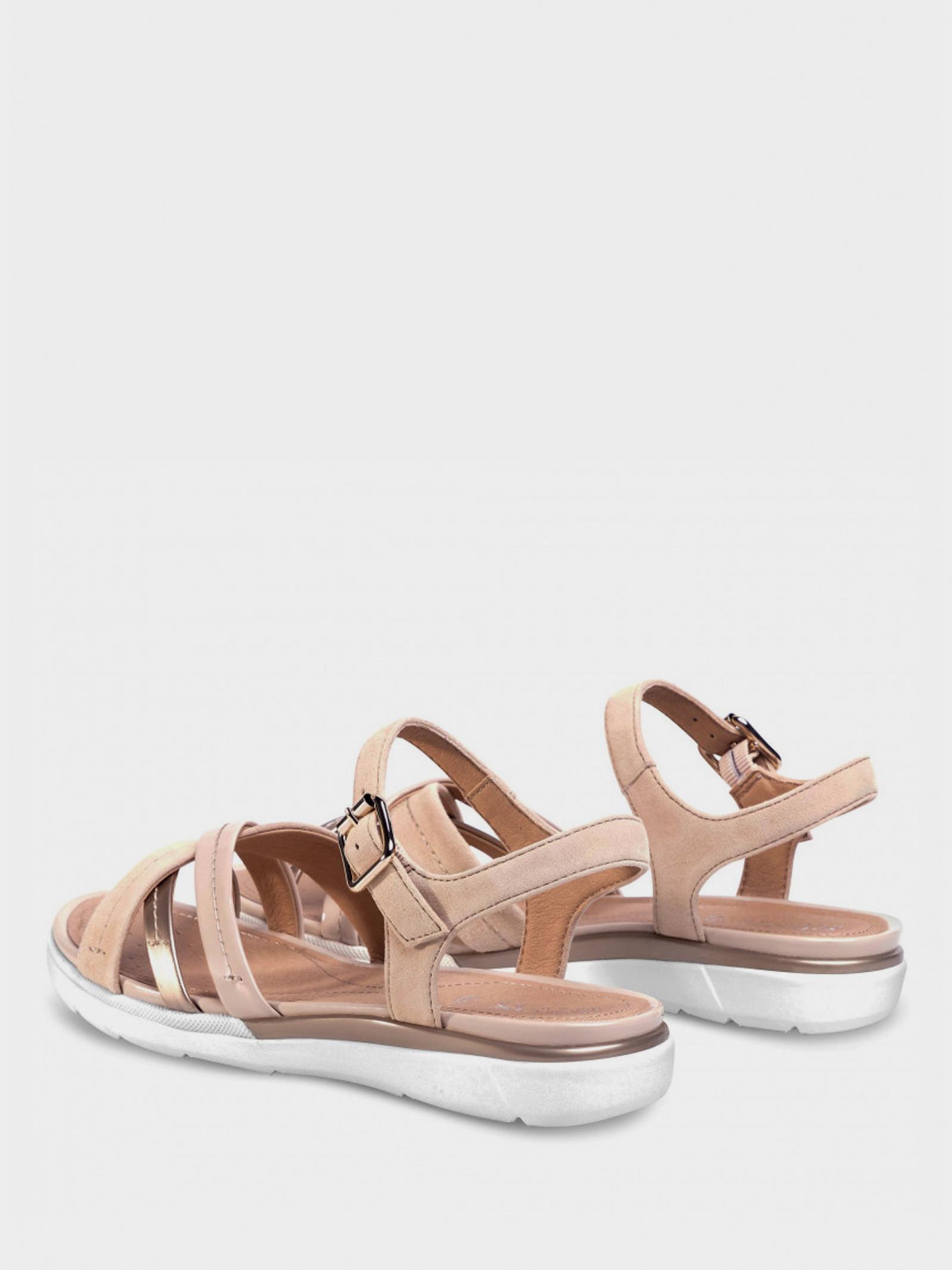 Сандалі  для жінок Geox D02GZA-021NF-C5ZB5 купити взуття, 2017