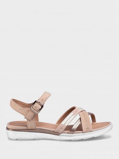 Сандалі  для жінок Geox D02GZA-021NF-C5ZB5 розміри взуття, 2017