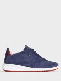 Кроссовки для женщин Geox D AERANTIS XW3930 купить обувь, 2017
