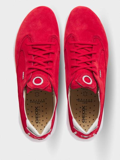 Кросівки для міста Geox D AERANTIS - фото