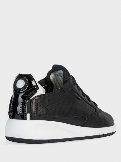 Кроссовки для женщин Geox D AERANTIS XW3933 Заказать, 2017