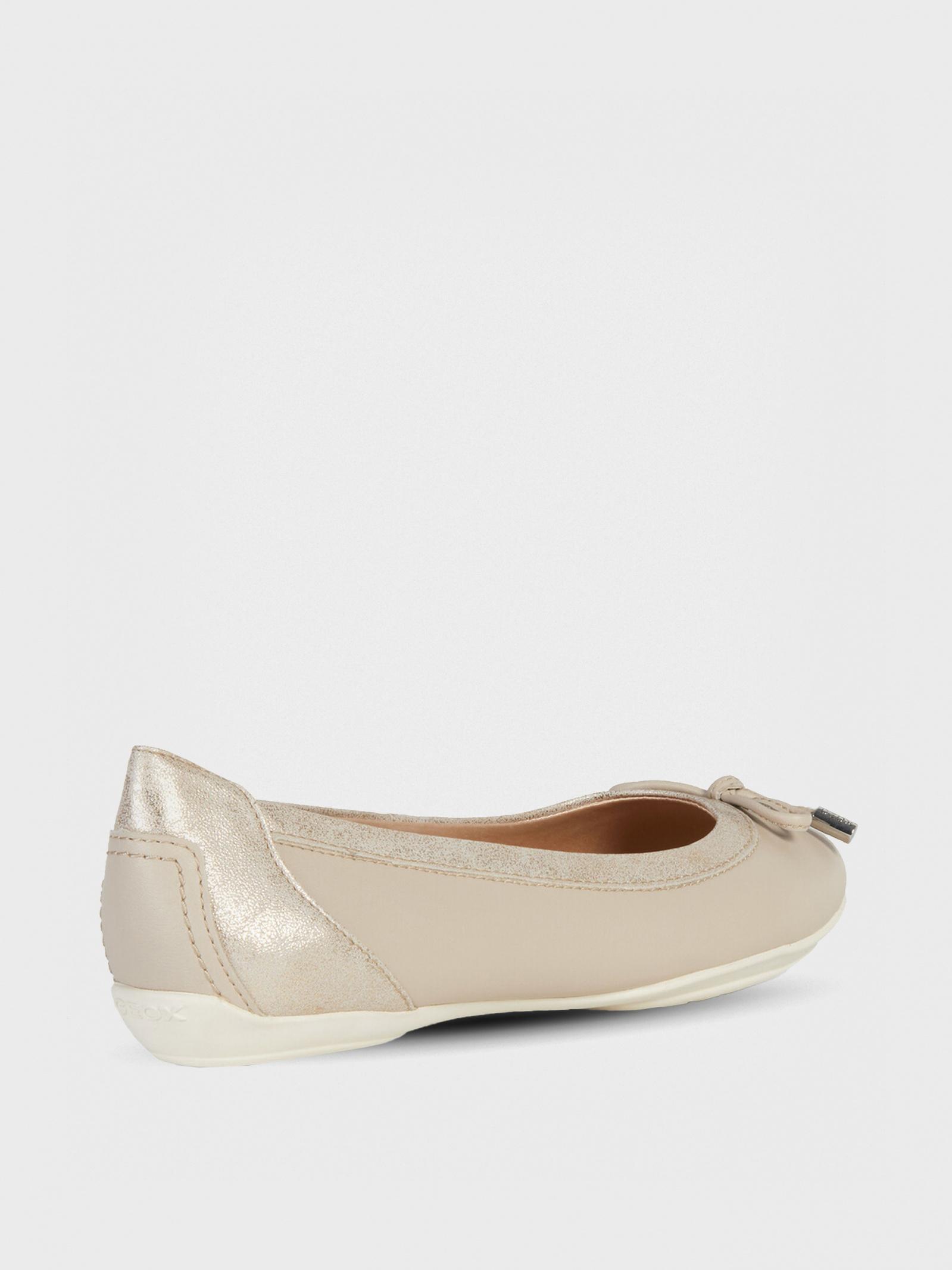 Балетки для женщин Geox D CHARLENE XW3957 размеры обуви, 2017