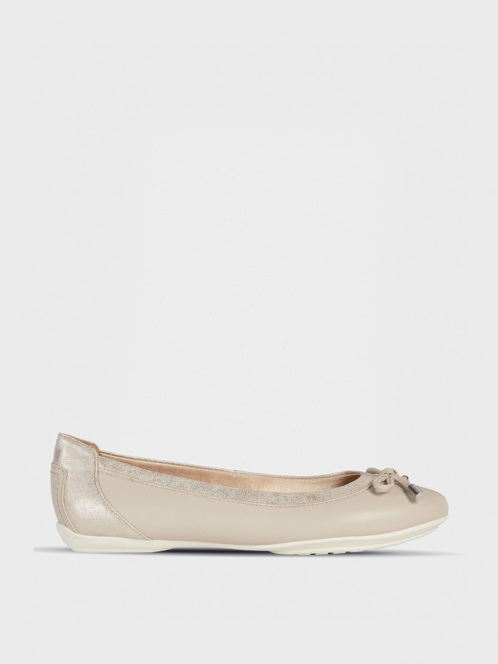 Балетки для женщин Geox D CHARLENE XW3957 брендовая обувь, 2017