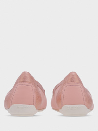 Балетки  для жінок Geox D CHARLENE D02Y7B-054PV-C8007 модне взуття, 2017