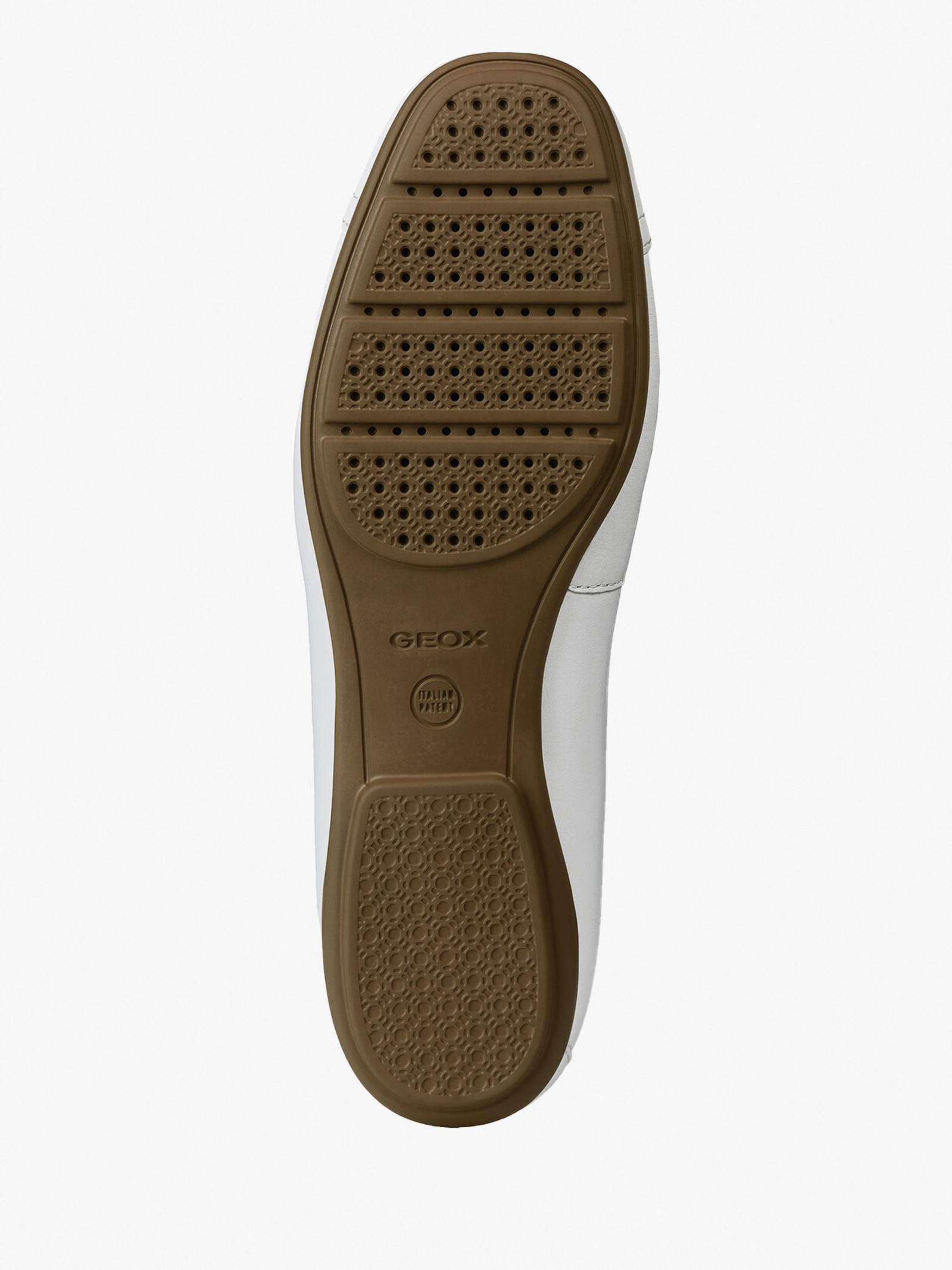 Балетки для женщин Geox D ANNYTAH XW3986 размеры обуви, 2017
