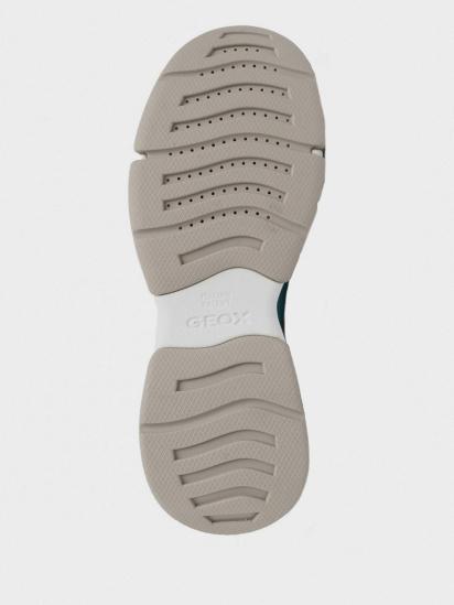 Кросівки fashion Geox KIRYA - фото