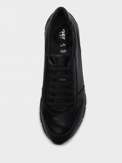 Кросівки  жіночі Geox D SUKIE D94F2C-05485-C9999 купити, 2017