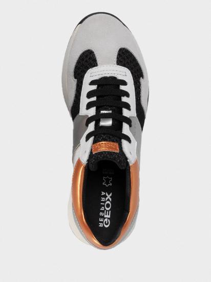 Кроссовки для города Geox D Suzzie - фото